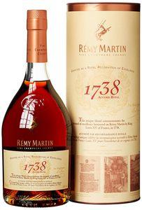Remy Martin 1738 Accord Royal Cognac 40% Vol. 0,7l