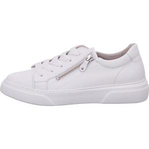Gabor Damen-Sneaker Weiß, Farbe:weiß, UK Größe:5