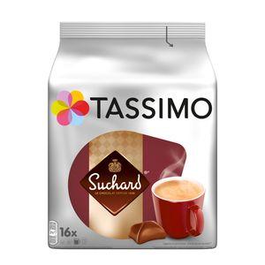 Tassimo Suchard Kakao | 16 T Discs, Kaffeekapseln