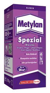 Metylan Tapetenkleister Spezial 200g für schwere Tapeten Venyl,Rauhfaser,Textil