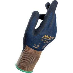 MAPA Handschuh Ultrane 500 G+PGr. 7 blau-schwarz (Inh.12 Paar)