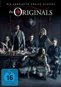 The Originals Staffel 2 [DVD]