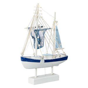 LED Segelschiff Maritim 42cm