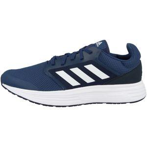 adidas Galaxy 5 Herren Sportschuh in Blau, Größe 8.5