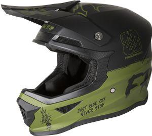Freegun XP4 Speed Kinder Motocross Helm