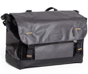 Burley Upper Market Bag Gepäcktasche grau