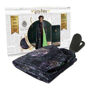 Dickie Toys Harry Potter Tarnumhang, Zauberumhang unsichtbar machen mit App, 209454002