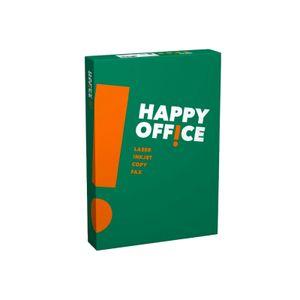 Happy Office Kopierpapier 500 Blatt A4 80g