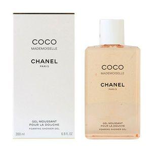 Chanel Coco Mademoiselle 200 ml Duschgel