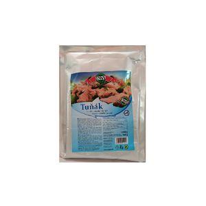 Essa Thunfischstücke in Pflanzenöl 1 kg