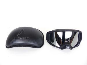 Alfarad Crossbrille Goggle Motocross Downhill MX DH MTB Dirtbike B-Zero B-Flex