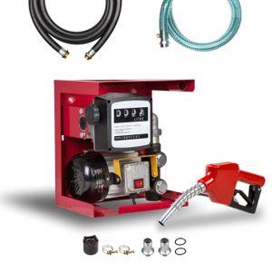 Diesel Zapfstation - 550 Watt - 4.200 L/h