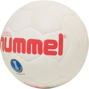 hummel Strom Pro 2.0 Handball white/red 3
