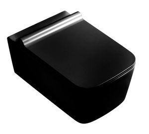 Spülrandloses Wand-WC inkl. Soft-Close Sitz WHR-446142