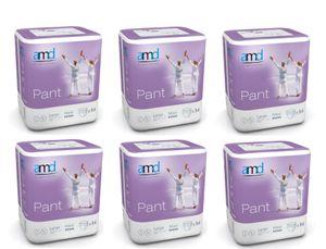 amd pants large maxi 00000+, 14Stk.  Inkontinenzhosen Windelhose
