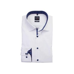 Olymp Langarm Business Hemd