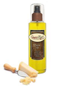 Pasta Öl Sprühflasche 0,26 L wie herzhafter italienischer Hartkäse VEGAN gluten-/ laktosefrei Pumpspray
