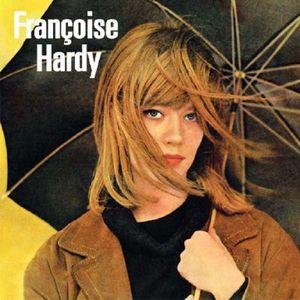 Hardy,Francoise-Francoise Hardy