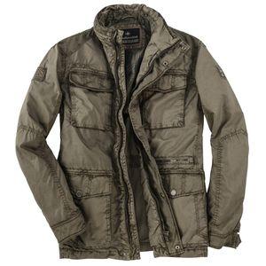 Vintage Fieldjacket Koby oliv Redpoint XXL, deutsche Größe:35