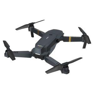 Eachine E58 WIFI FPV 2 Millionen Pixel Weitwinkel Kamera High Hold Modus Faltbare RC Drone Quadcopter RTF Geschenke Spielzeug Kinder