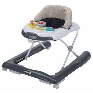 Safety 1st Baby Lauflernhilfe Bolid Warmgrau 2726191000