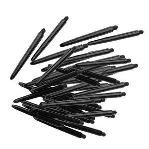 60 Stück 49mm Dart Schäfte Dartpfeil-Schäfte aus Kunststoff