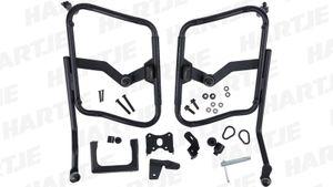 KAPPA KLXR359 Spezifischer Seitenkoffer-Träger abnehmbar für K33 MONOKEY® SIDE