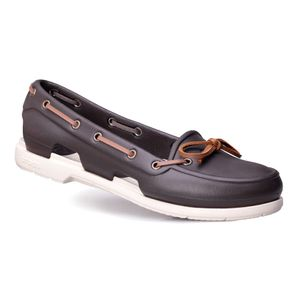 Crocs Schuhe Beach Line Boat Shoe, 1426126L, Größe: 33