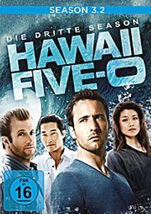 Hawaii Five-0 (2010) - Season 3.2 (Multi Box)