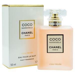 Chanel Coco Mademoiselle L`eau Privee 50 ml