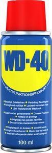 WD-40 MultifunktionssprayClassic 100ml Dose