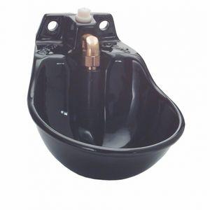 Ideal Tränke Faßtränke Weidetränke Tränkebecken mit Pendelventil