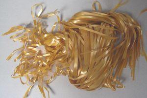 DeCoArt... 50 Ballonverschlüsse gold Luftballonabbinder Polyband gold mit Verschluss - für Helium (Ballongas) und DeCoArt-Gebrauchsanweisung