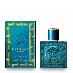Versace Eros Pour Homme Edp Spray 50 ml