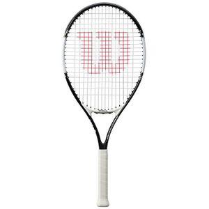 Wilson Roger Federer 26 Junior Tennisschläger, Tennisschläger:L0