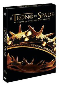 Warner Home Video Game of Thrones, DVD, Fantasie, 2D, Deutsch, Englisch, Italienisch, Deutsch, Englisch, Italienisch, R