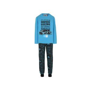LEGO Wear M12010155 Schlafanzug Türkis - Jungen, Größe:116