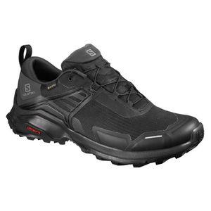 Salomon Schuhe X Raise Gtx, 409737, Größe: 48