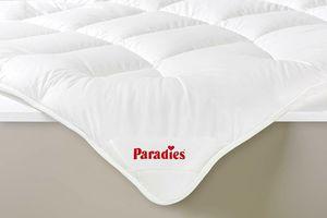 Paradies Bettdecke Anela Bio Varietta 135x200 cm 4 Jahreszeiten Bettdecke