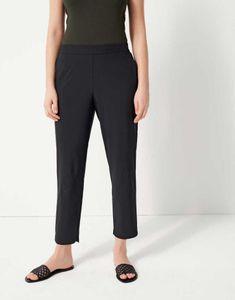 Someday GmbH Hose, Farbe:BLACK, Größe:34