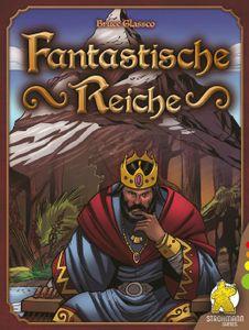 Strohmann Games Fantastische Reiche (DE)