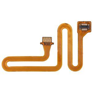 Für Huawei P30 Lite Fingerprint Sensor Erweiterung Verlängerung Cable Modul Flex Kabel Reparatur