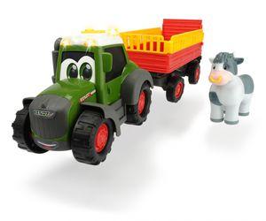 Dickie Toys 203815004 Happy Fendt Animal Trailer