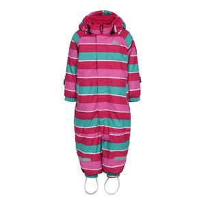 LEGO Wear LWJUNIN 703 Schneeanzug Pink - Mädchen, Größe:98