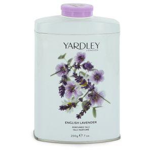 Yardley London Englischer Lavendel Körperpuder 200 g Unisex Puder floral blumig