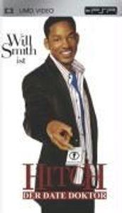 Hitch - Der Date Doktor  [UMD]