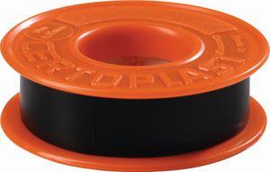 Isolierband schwarz L.10m B.15mm