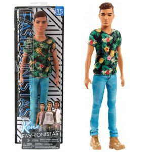 Mattel Fashionistas Ken (Motivauswahl)