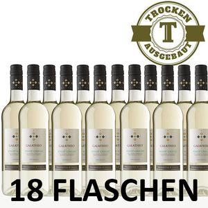 Weißwein Italien Pinot Grigio Galatheo trocken (18x0,75L)
