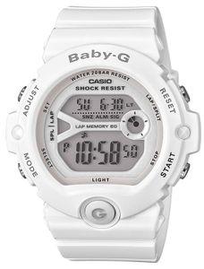 Casio Baby-G Damenuhr BG-6903-7BER weiß Digitaluhr